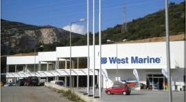 West Marine-Ortakent 2010 Kuvvetli akım, zayıf akım ve güvenlik sistemi