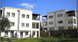 Zeki Görgülü Evleri-Yalıkavak 2007 Kuvvetli akım ve zayıf akım