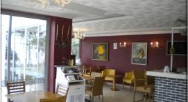 Loş Cafe-Yalıkavak 2011 Kuvvetli akım, zayıf akım, kamera sistemi, ses sistemi ve iç dizayn